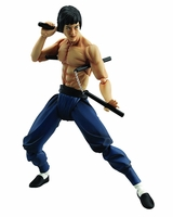 Bruce Lee Figma Action Figure