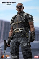 Hot Toys The Winter Soldier Falcon 1/6 Scale Figure