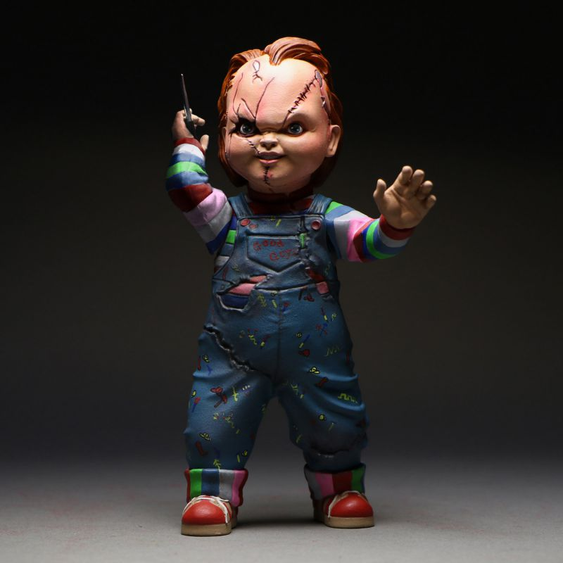 "Child's Play 5"" Chucky Action Figure"