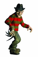 Cinema of Fear Freddy Krueger Stylized Roto Figure