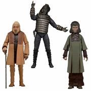 Classic Planet of the Apes Series 2 Set