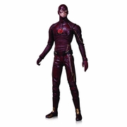 CW The Flash Action Figure