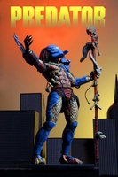 NECA Dark Horse Comic Book Predator Action Figure