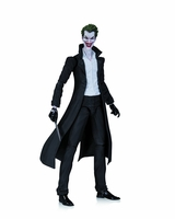 DC Comics New 52 Joker Action Figure
