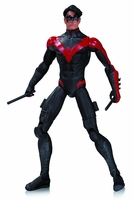 DC Collectibles  New 52 Nightwing Action Figure