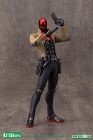 DC Comics Red Hood New 52 ARTFx+ Statue
