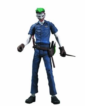 dc new 52 joker figure