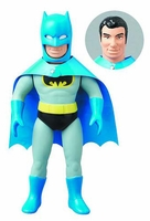 DC Hero Sofubi Batman Vinyl Figure