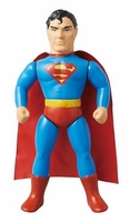 DC Hero Superman Sofubi Vinyl Figure