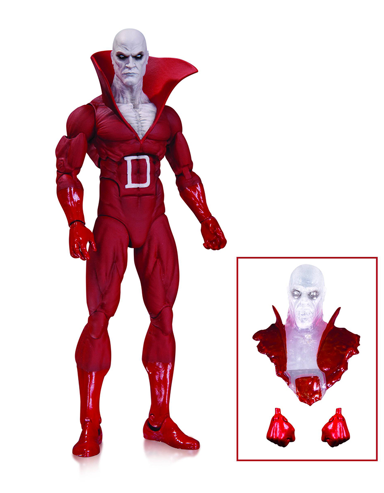 DC Icons Deadman Brightest Day Action Figure