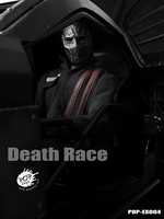 Death Race Frankenstein 1/6 Scale Figure