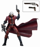 NECA Devil May Cry Ultimate Dante Action Figure