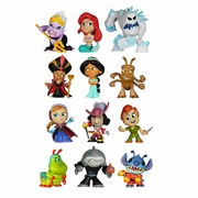 Disney Heroes vs. Villains Mystery Minis Random 4-Pack