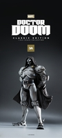 3A Doctor Doom Classic Edition 1/6 Scale Figure