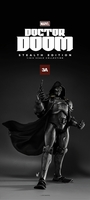 Doctor Doom Stealth Edition 1/6 Scale Figure