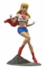 Femme Fatales Superman Animated Suprergirl PVC Statue
