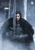 Game of Thrones Jon Snow 1/6 Scale Figure