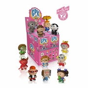 Garbage Pail Kids Mystery Minis Mini-Figure Display Case