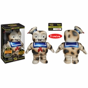 Ghostbusters Burnt Stay Puft Premium Hikari Sofubi Figure