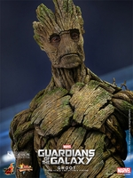 Guardians of the Galaxy Groot Sixth Scale Figure