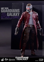 Guardians of the Galaxy Star-Lord 1/6 Scale Figure