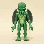 H.P. Lovecraft Legends of Cthulhu Spawn of Cthulhu Action Figure