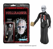 Hellraiser Pinhead ReAction Figure