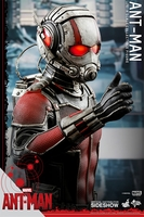 Hot Toys Ant-Man 1/6 Scale Figure