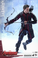 Hot Toys Avengers: Age of Ultron Hawkeye 1/6 Scale Figure