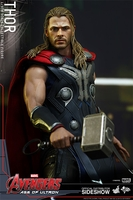 Hot Toys Avengers: Age of Ultron Thor 1/6 Scale Figure