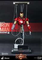 Iron Man Mark III Construction Version 1/6 Scale Figure