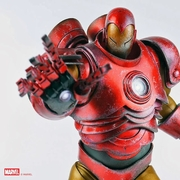 Iron Man Origin Armor 1/6 Scale Figure
