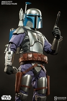 Sideshow Collectibles Jango Fett 1/6 Scale Figure