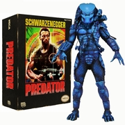 Predator Classic Video Game Appearance Figure