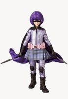 Medicom Kick Ass Hit Girl RAH 1/6 Scale Figure