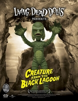 Living Dead Dolls The Creature From The Black Lagoon