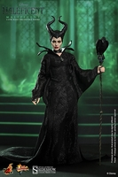Maleficent Sixth Scale Figure