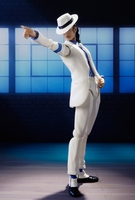 Michael Jackson Smooth Criminal S.H.Figuarts Action Figure
