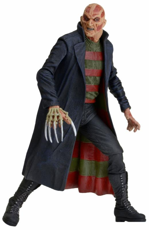 NECA New Nightmare Freddy Action Figure