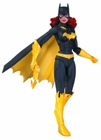 New 52 Batgirl Action Figure