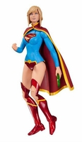 New 52 Supergirl Action Figure