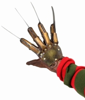 Nightmare on Elm Street 3 Dream Warriors Freddy Glove Prop Replica