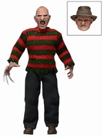 Nightmare on Elm Street Part 2 Retro Freddy Figure