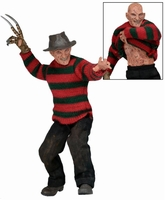 Nightmare on Elm Street Retro Dream Warriors Freddy Figure
