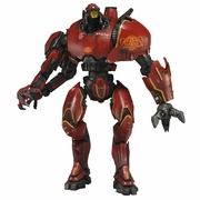 Pacific Rim Crimson Typhoon Jaeger Figure (2nd Deployment)