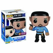 PX Exclusive Star Trek Mirror Universe Spock Pop! Vinyl Figure