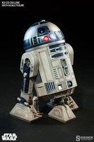 Sideshow Collectibles R2-D2 Deluxe 1/6 Scale Figure