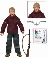 Retro Home Alone Kevin Figure