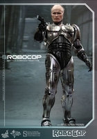 RoboCop (Battle Damaged Version) 1/6 Scale Figure