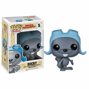 Rocky & Bullwinkle Pop! Vinyl Animation Figure Rocky